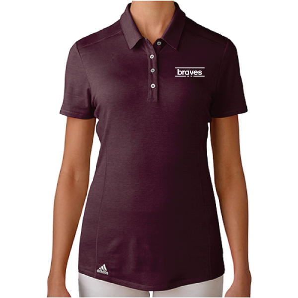 Picture of adidas Women's Performance Polo